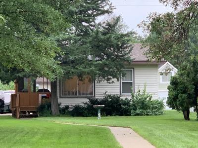 Huron SD Single Family Home For Sale: $69,900