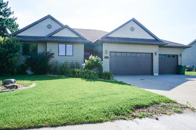 Huron SD Single Family Home For Sale: $316,900