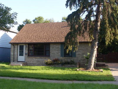 Huron SD Single Family Home For Sale: $87,000