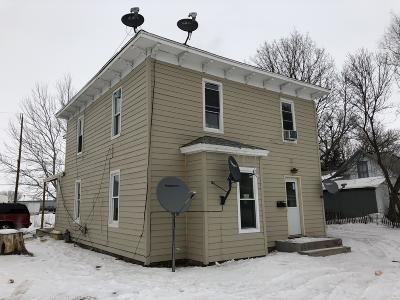 Huron SD Multi Family Home For Sale: $89,900