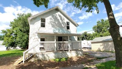 Huron SD Single Family Home For Sale: $65,900