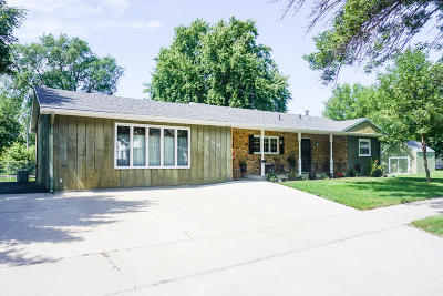 Huron SD Single Family Home For Sale: $234,900