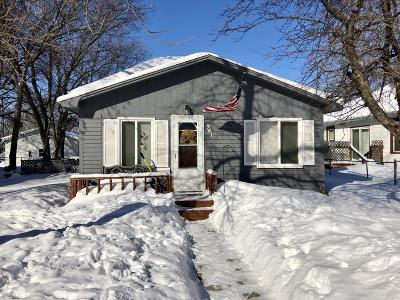 Huron SD Single Family Home For Sale: $94,900