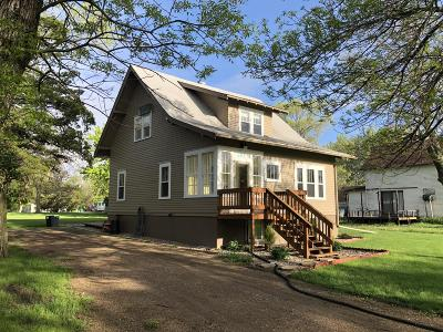 Woonsocket SD Single Family Home For Sale: $134,900