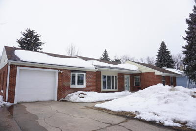Huron SD Single Family Home For Sale: $139,900
