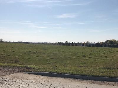 Huron Residential Lots & Land For Sale: Outlot 1, 27th St NE