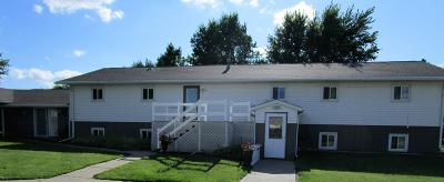 Iroquois Multi Family Home For Sale: 200 S Creek St