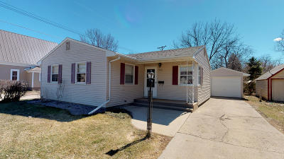 Huron SD Single Family Home For Sale: $98,000