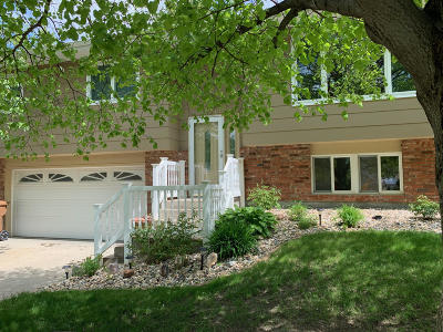 Huron Single Family Home For Sale: 1919 Eilers Ct