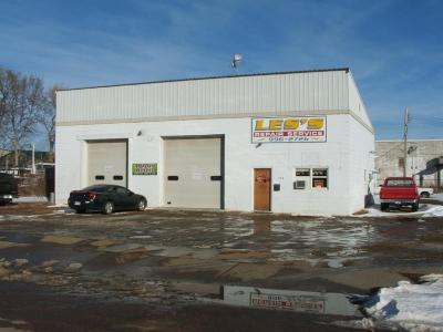 Commercial For Sale: 724 N Duff