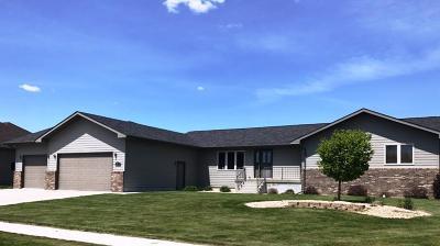 Single Family Home For Sale: 3000 Maui Dr