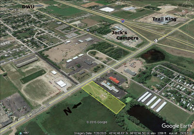 Mitchell Residential Lots & Land For Sale: 1301 S Ohlman St