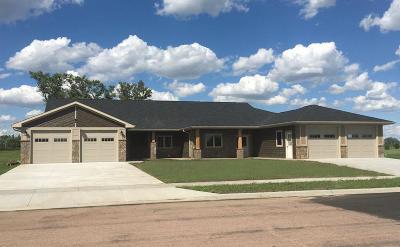 Single Family Home For Sale: 2016 Quiett Ln