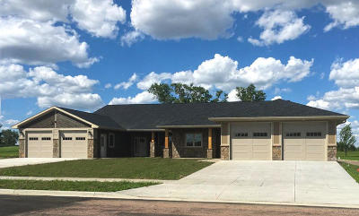 Single Family Home For Sale: 2018 Quiett Ln