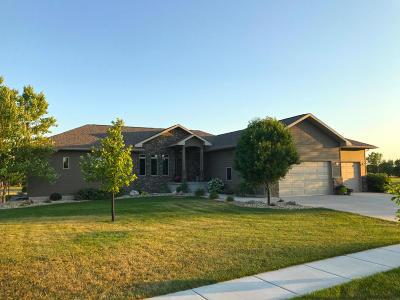 Single Family Home For Sale: 709 Doris Dr