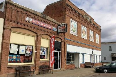 Commercial For Sale: 104 W Main St