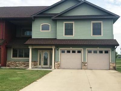 Single Family Home For Sale: 2107 Quiett Ln