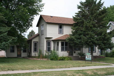 Single Family Home For Sale: 517 N Duff St