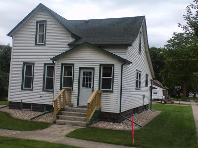 Emery SD Single Family Home For Sale: $89,900