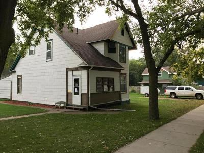 Single Family Home For Sale: 901 E 4th Ave