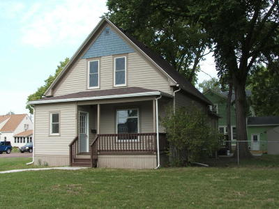 Single Family Home For Sale: 222 W 6th Ave
