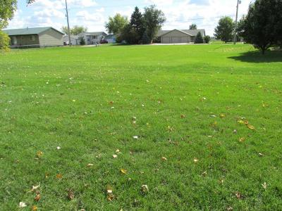 Mitchell Residential Lots & Land For Sale: 700 Block Norway