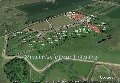 Residential Lots & Land For Sale: Cedar Ridge Cir