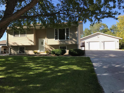 Mitchell Single Family Home For Sale: 156 S Harmon Dr