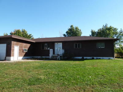 Acreage For Sale: 25214 397th Ave