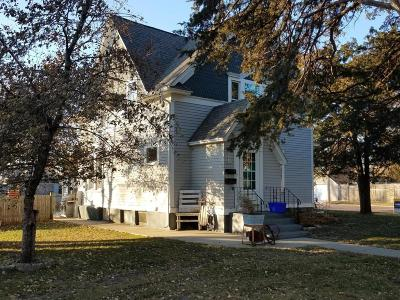 Single Family Home For Sale: 801 E 5th Ave