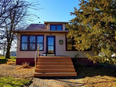 Single Family Home For Sale: 624 Main St
