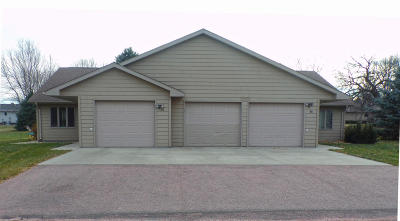 Ethan SD Single Family Home For Sale: $270,000