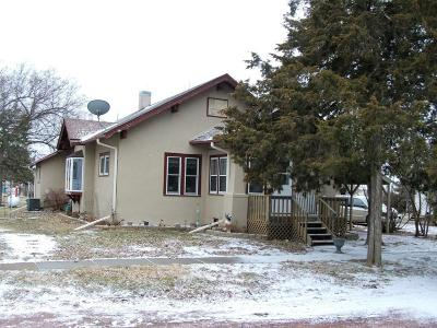 Single Family Home Pending: 305 S 2nd Ave