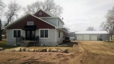 Emery SD Single Family Home For Sale: $299,900