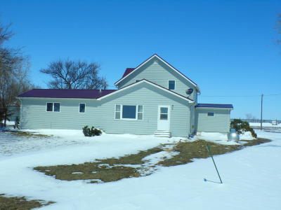 Fulton SD Single Family Home For Sale: $239,000