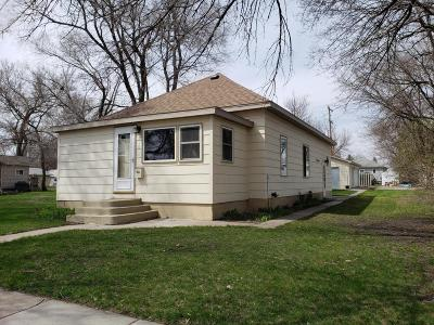 Single Family Home For Sale: 816 E Ash Ave