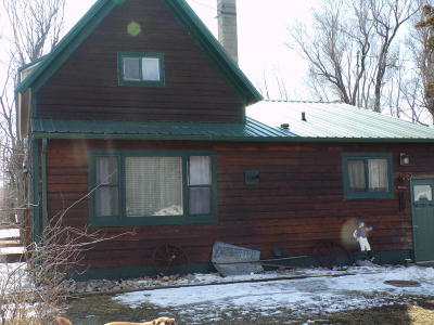 Acreage Pending: 26521 414th Ave