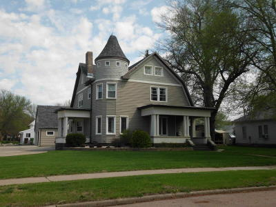 Single Family Home For Sale: 700 E 5th Ave