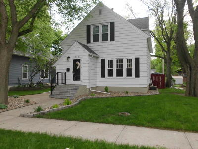 Single Family Home For Sale: 933 E 6th Ave