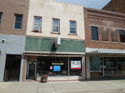Mitchell Commercial For Sale: 310 N Main St