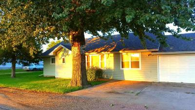 Single Family Home For Sale: 312 N Depot St