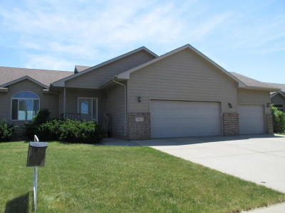 Single Family Home For Sale: 7913 W Leah St