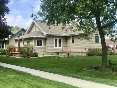 Single Family Home For Sale: 406 N Main