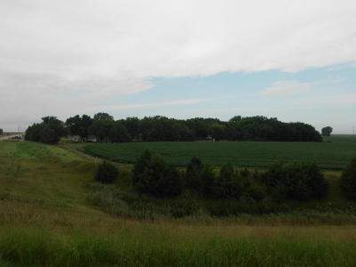 Mitchell Residential Lots & Land For Sale: Betts Road Off I-90