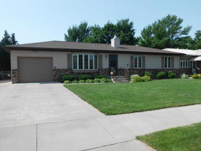 Single Family Home For Sale: 713 E 15th Ave