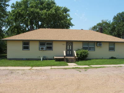Multi Family Home For Sale: 1100 W 7th Ave