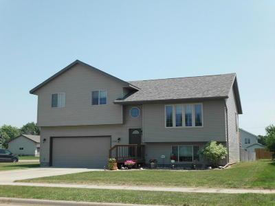 Single Family Home For Sale: 1520 N Minnesota St