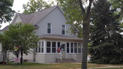 Single Family Home For Sale: 601 E 6th Ave