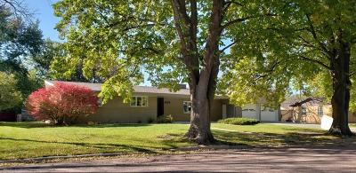 Single Family Home For Sale: 1315 S Minnesota St