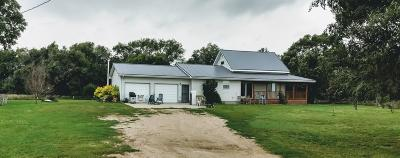 Acreage For Sale: 24425 Old Mile Rd